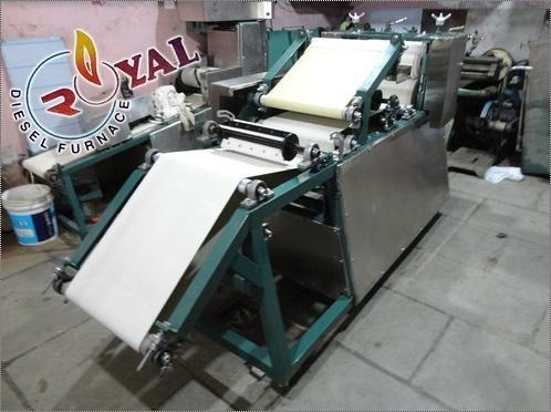 Stainless Steel Namakpara Making Machine