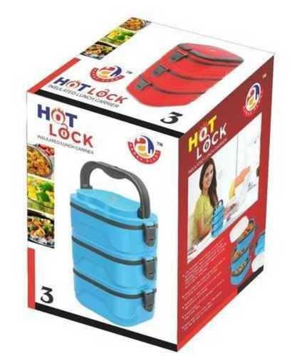 Tiffin Box - Corporate Gift