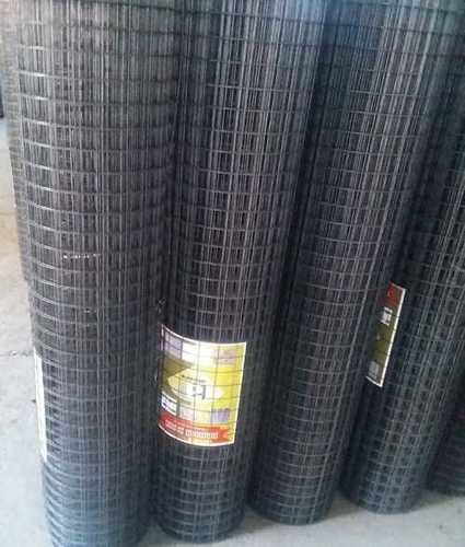 Welded Wire Mesh for Industrial Safety