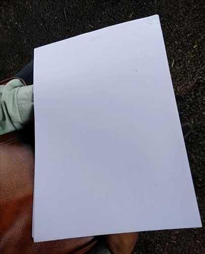 White A4 Copier Paper