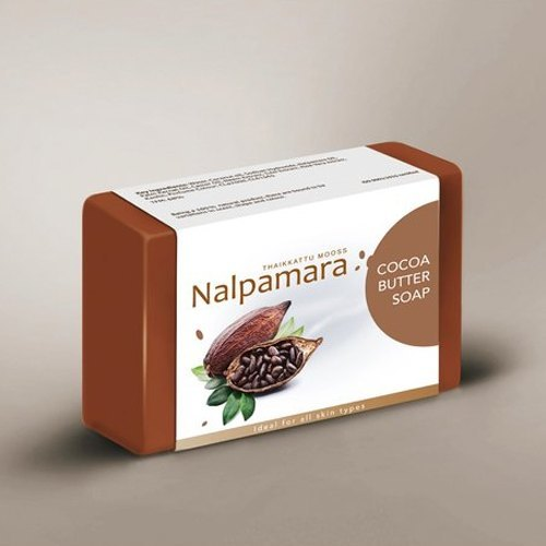 150gm Nalpamara Cocoa Butter Soap
