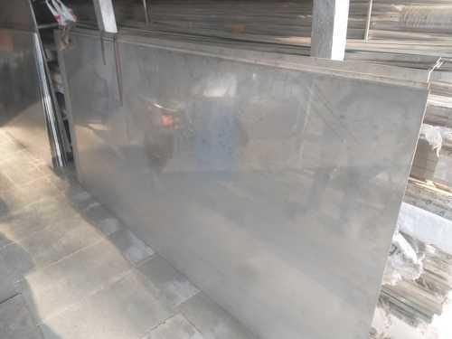 Anti Rust Stainless Steel Plain Sheet