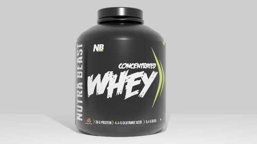 Best Quality Concentrated Whey Protein