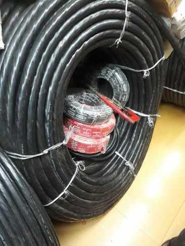 Black Kene Cab Cable