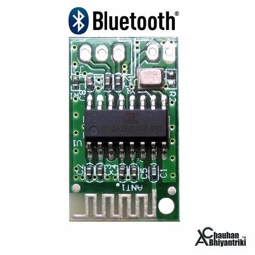 Bluetooth Module Audio Receiver