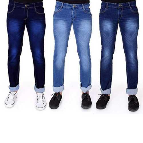 Brand Denim Blue Jeans