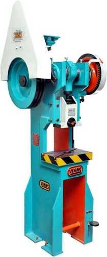 C Type Mechanical Power Press Machine