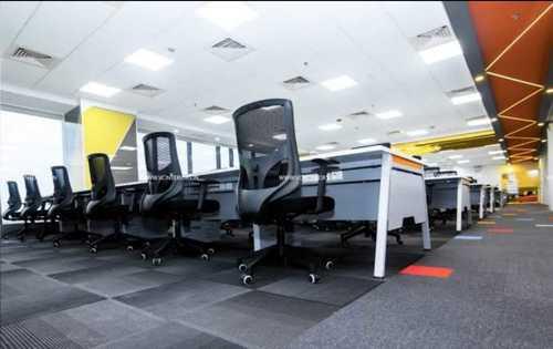 Commercial Interior Designer Services