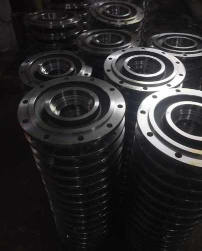 Corrosion Proof SS Agriculture Flange Disc