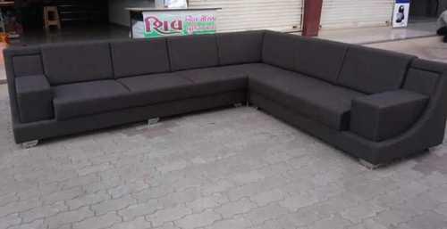 Designer L Shape Sofa