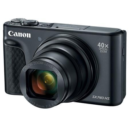 Digital Power Shot Camera