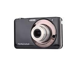 Digital Power Shot Camera