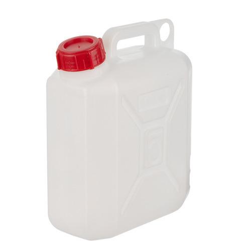 DLX Shape Plastic Cans