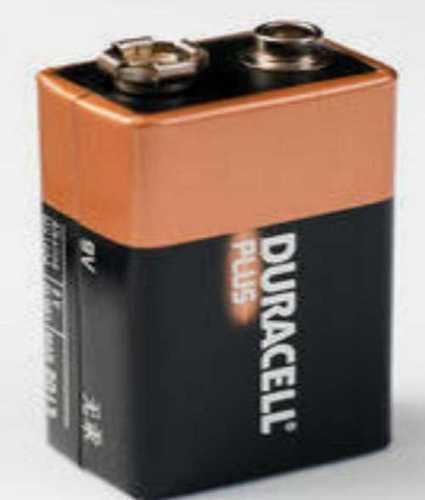 Duracell Plus Power Battery
