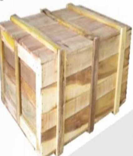 Eco Friendly Play Wood Box