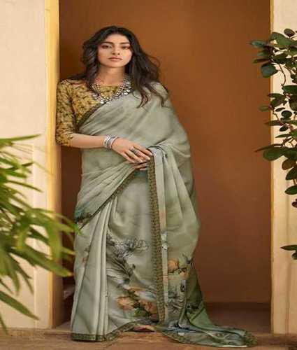 Elegant Cotton Sarees for Women