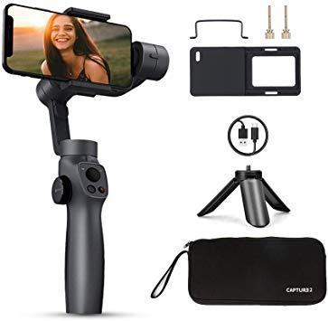 Funsnap Selfie Stick Capture 2