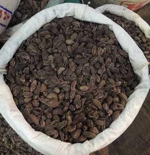 Gluten Free Black Cardamom