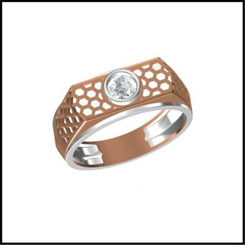 Gold Ring for Mens