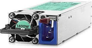 HPE P/N 720620-B21 HP 1400W Flex Slot Platinum Power Supply