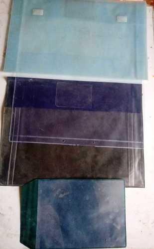 Light Weight Plastic Files