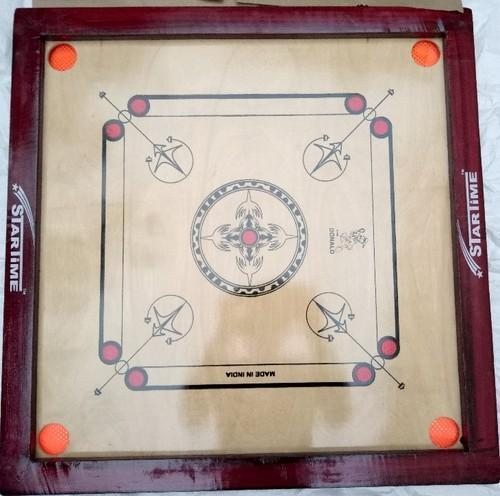 Medium Size Carrom Boards