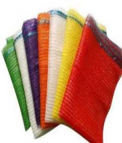Multicolor Leno Woven Fabric
