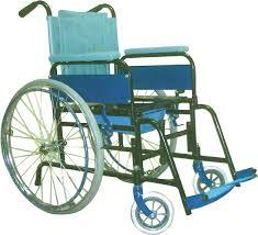 Patients Manual Wheel Chair