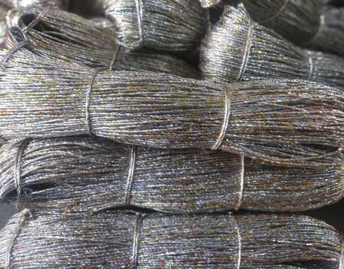 Plastic Rope, for Industrial, Packaging Type: Roll