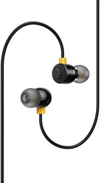 Realme RMA155 Wired Connectivity Type Earphone