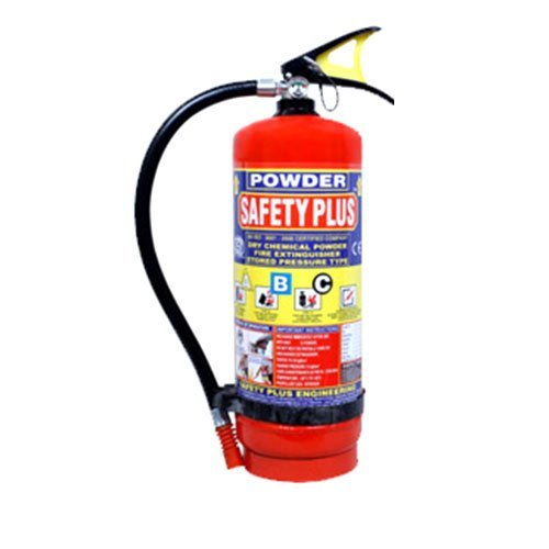 Safety Industrial Fire Extinguisher