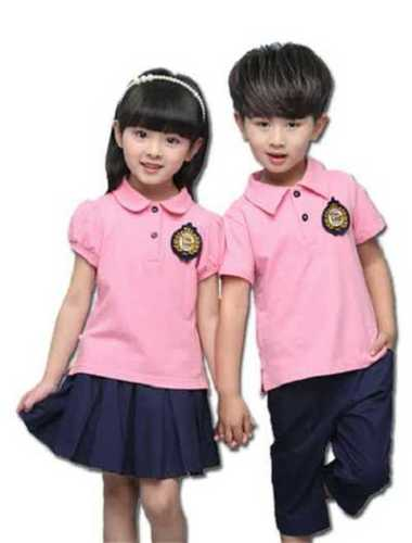 School Uniform For Boys And Girls