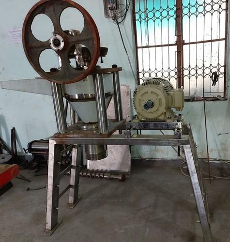 Stainless Steel Sewai Machine