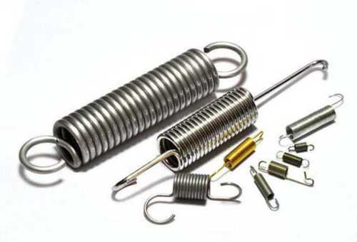 Stainless Steel Tension Spring, for Industrial