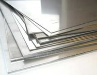 Temperature Resistance Stainless Steel Sheet