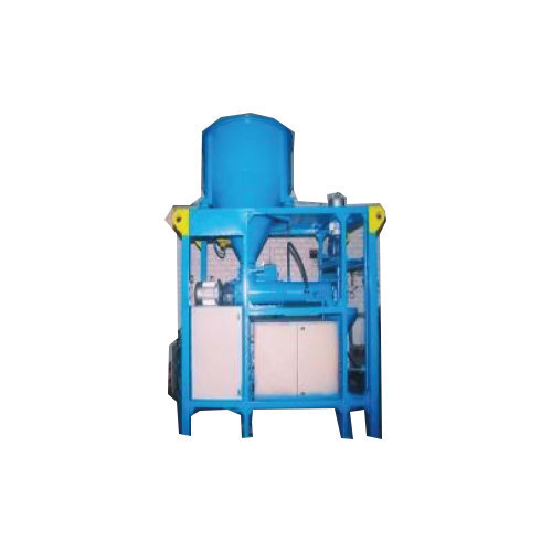 Tundish Spraying Machine