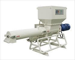 Tundish Spraying Machine