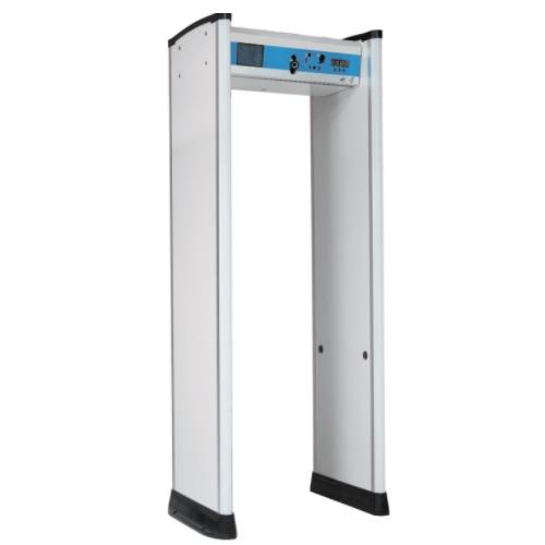 Walk Through Metal Detector at Best Price in Mumbai, Maharashtra | SAI  SIDDHI ELECTRONICS