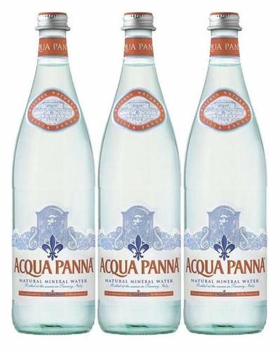 Acqua Panna Sparkling Water