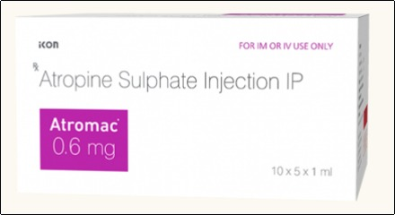 Atromac Injection