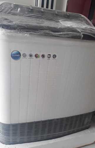 Automatic Cloth Washing Machine