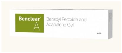 Benclear-A Gel
