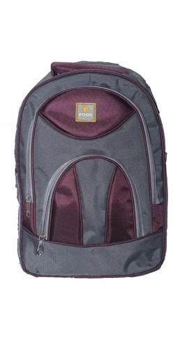 Captivating Design School Bag
