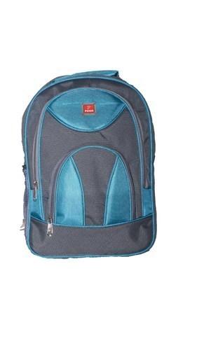 Color Fastness School Bag
