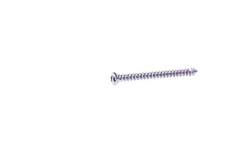 Cortical Screw (Self Tapping) 4.5 Mm