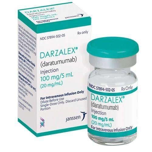 Darzalex Injection