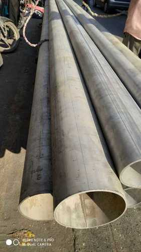 Durable Stainless Steel Pipe