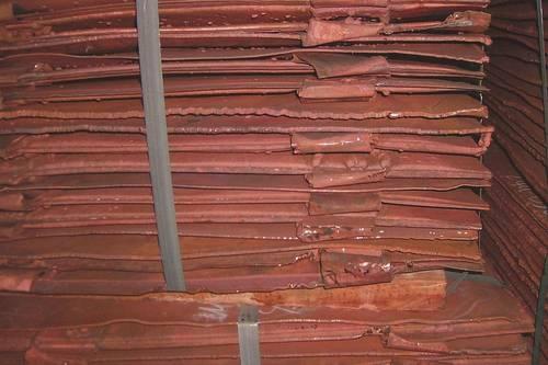 Good Quality Copper Cathode Grade A Cu 99.99 %
