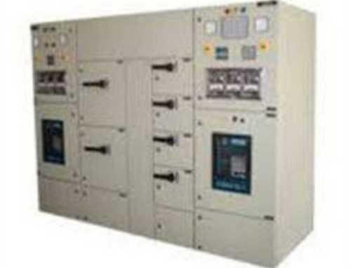 Heavy Duty Lt Distribution Panel