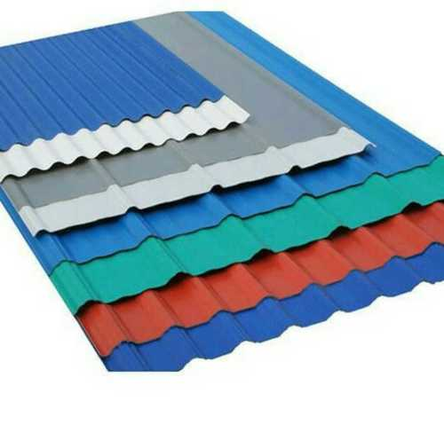 Impact Resistance Roofing Sheet